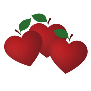 3 Manzanas por la Vida